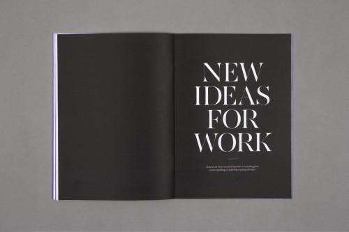 Raewyn Brandon, Matias Corea- 99U Quarterly Magazine Issue 1 - 017