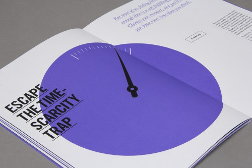 Raewyn Brandon, Matias Corea- 99U Quarterly Magazine Issue 1 - 018