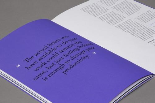 Raewyn Brandon, Matias Corea- 99U Quarterly Magazine Issue 1 - 019