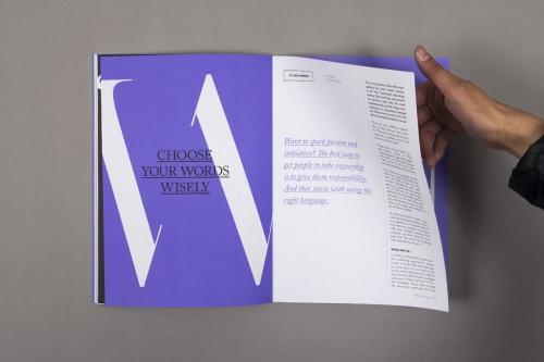 Raewyn Brandon, Matias Corea- 99U Quarterly Magazine Issue 1 - 022