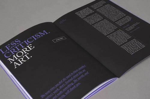 Raewyn Brandon, Matias Corea- 99U Quarterly Magazine Issue 1 - 023