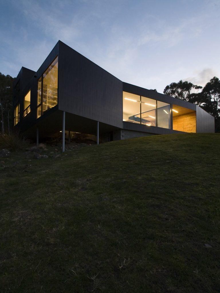 Room11 Allens Rivulet House Sgustok Design