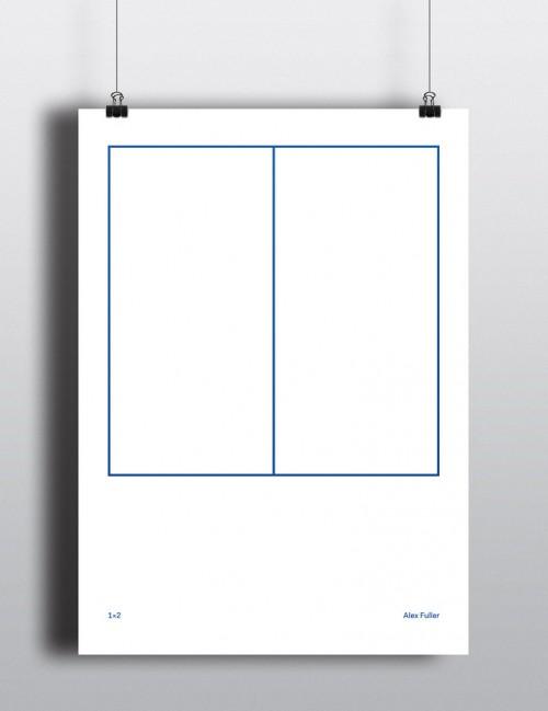 Sans Form - 1x2