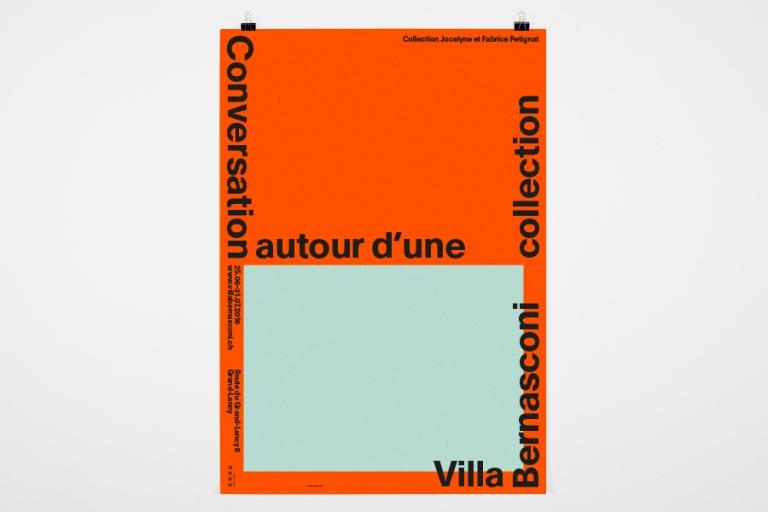 Schaffter Sahli: Conversation Autour D'une Collection