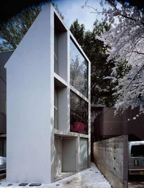Schemata Architecture Office: 63.02°