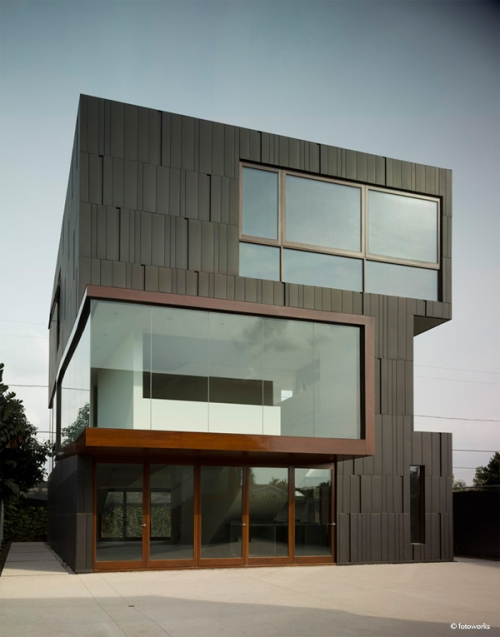 Studio 0.10 Architects: Mush