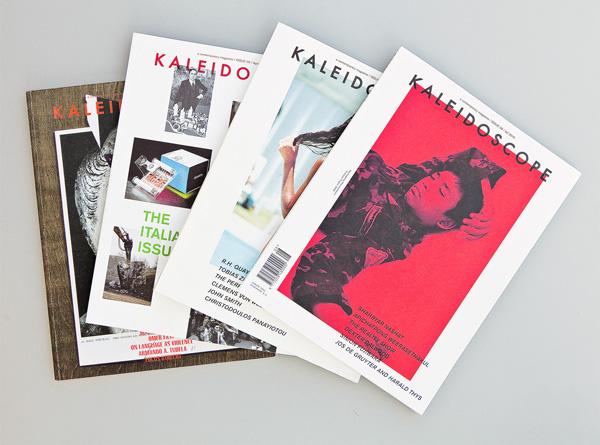 Studio Filippo Nostri: Kaleidoscope