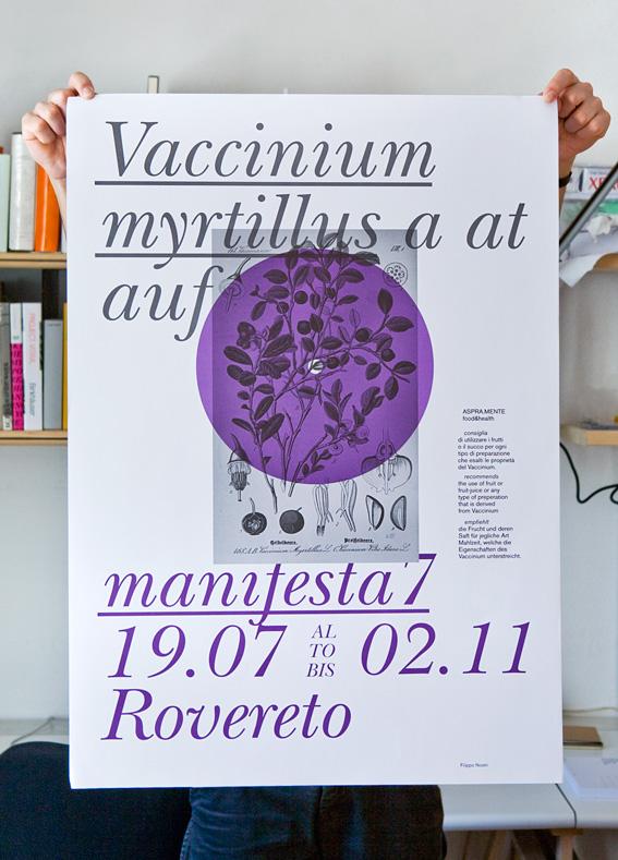 Studio Filippo Nostri: Manifesta '08