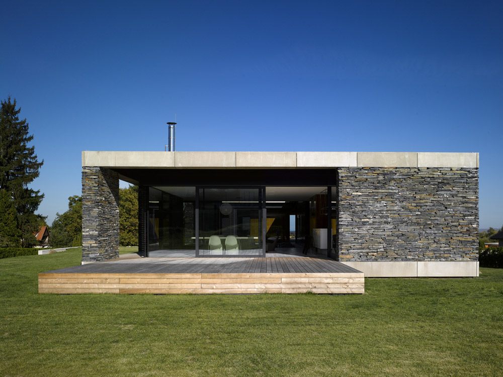 Studio Pha: Villa Ritka