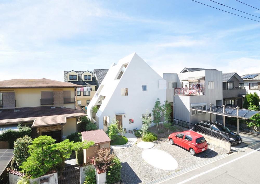 Studio Velocity: Montblanc House