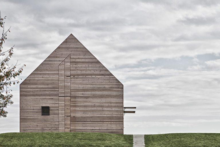Judith Benzer Architektur: Summer House