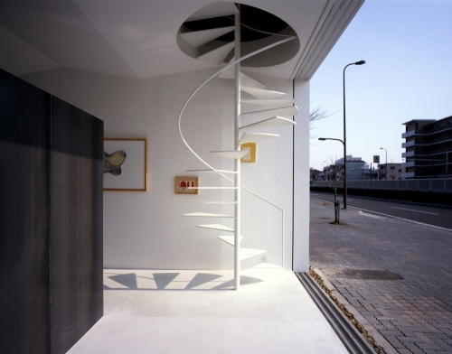 Suppose Design Office: House in Nagoya 01