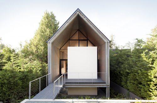 Suyama Peterson Deguchi - The Junsei House 01