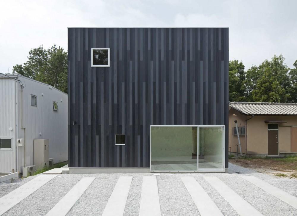 TOFU: N-House