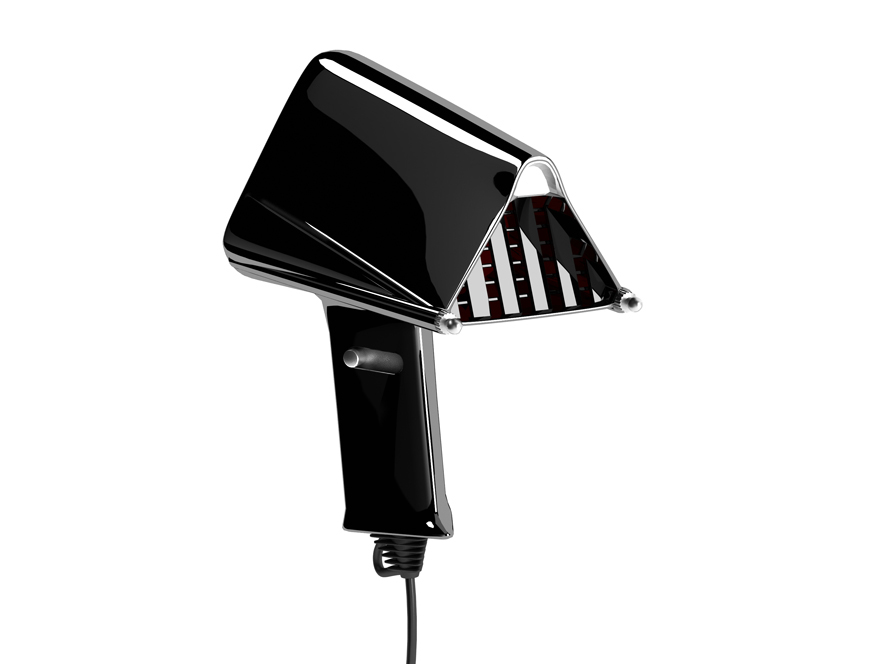 Tembolat Gugkaev: Darth Hairdryer