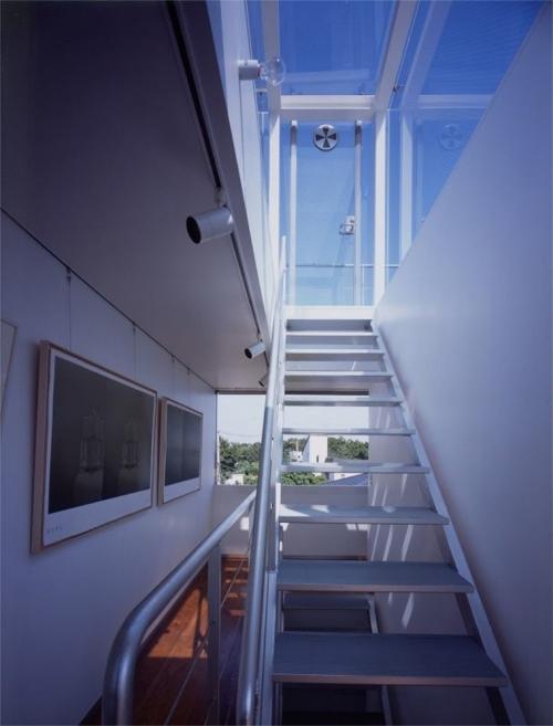 Tezuka Architects: Wall Less House