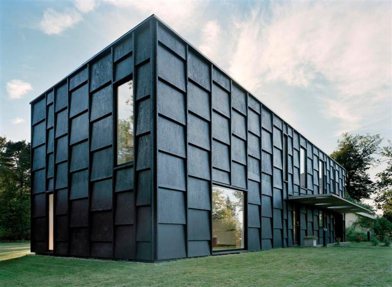 Tham & Videgard Hansson Arkitekter: House K