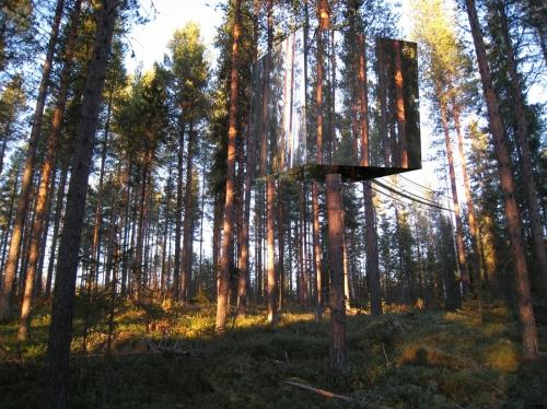 Tham & Videgard Hansson Arkitekter - Tree Hotel