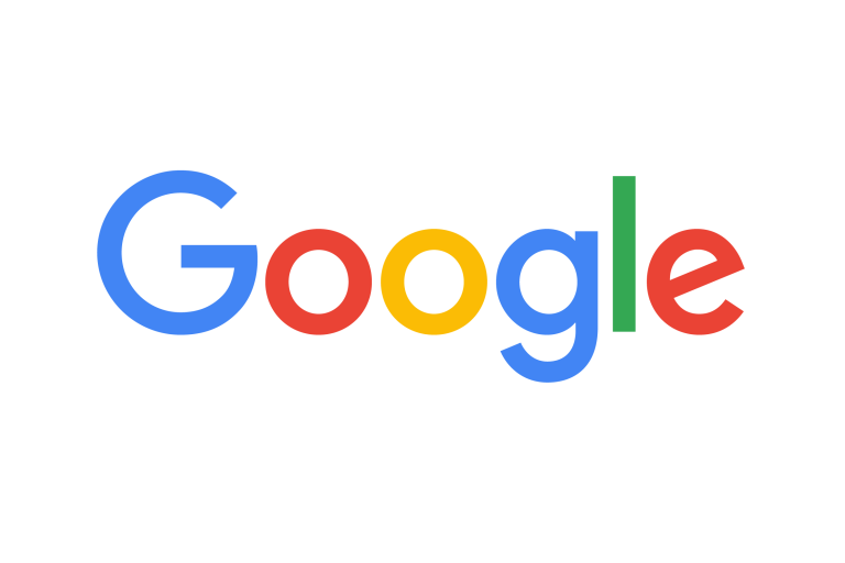 The Rivalry: Google Visual Identity