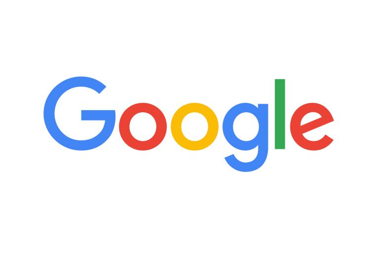 The Rivalry: Google Visual Identity