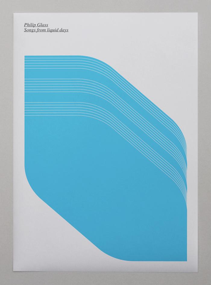 Tom Balchin: Philip Glass – Songs From Liquid Days