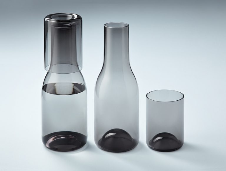 Two Create: Punt Carafe