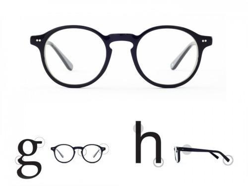 Type - Garamond, Helvetica