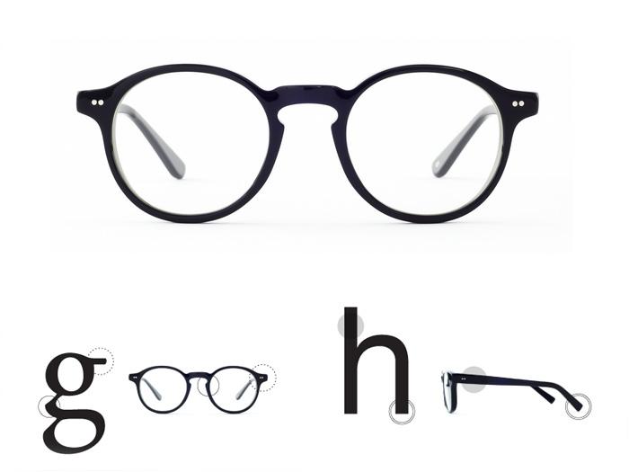 Type: Garamond, Helvetica