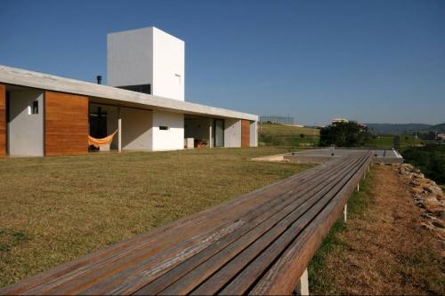 Una Arquitetos: Joanopolis House