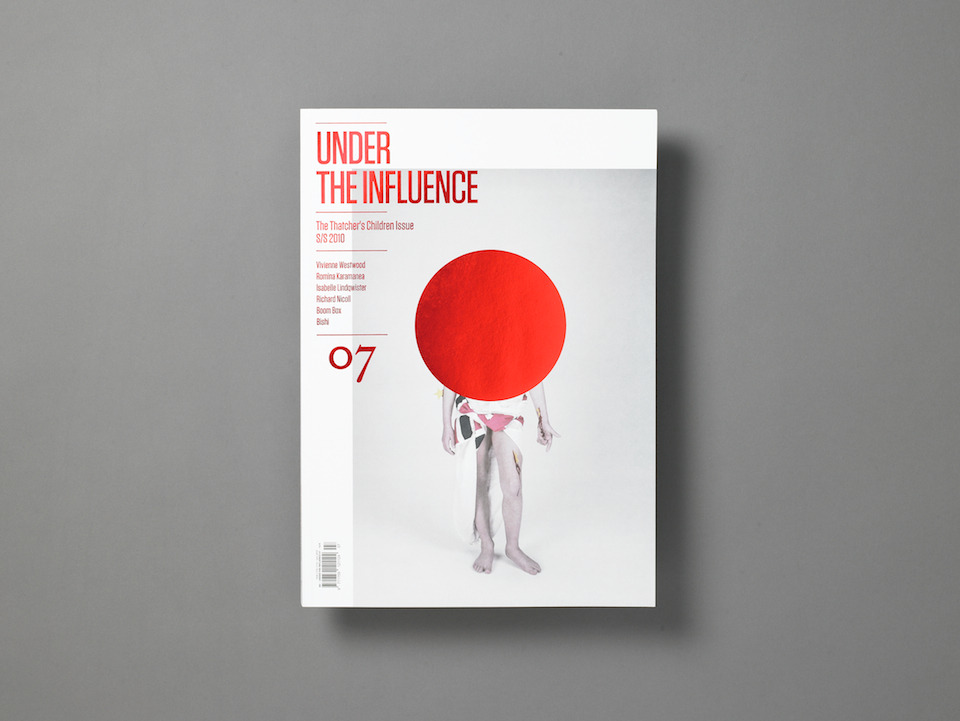 Xavier Encinas: Under The Influence #7