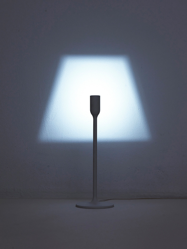 Peel Wall Light By Yoy : YOY: Peel Light Sgustok Design