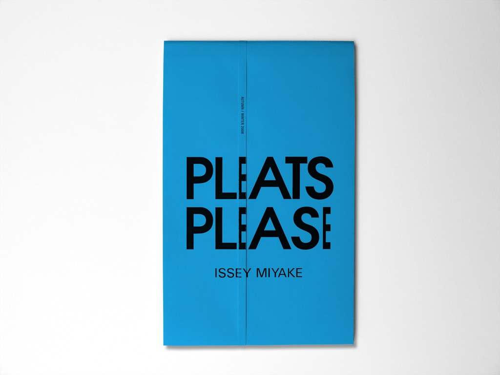 Event10: Pleats Please Issey Miyake