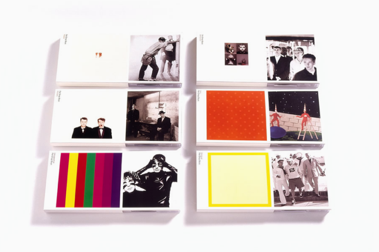 Farrow: Pet Shop Boys