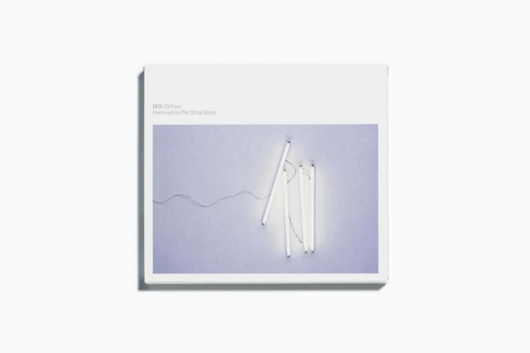 Farrow: Pet Shop Boys — Disco Four