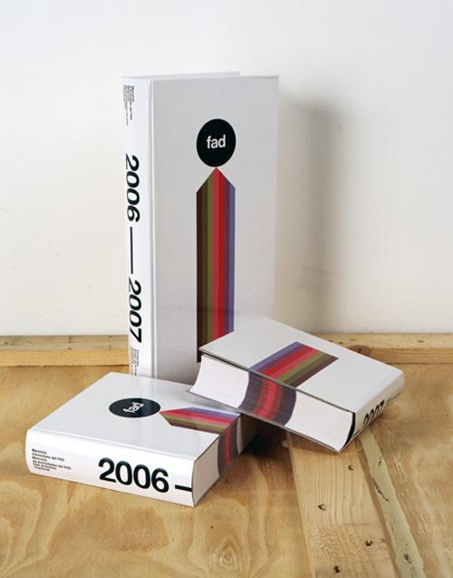 Folch Studio: FAD Book 06-07