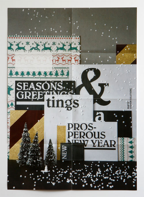 Isabelle Gehrmann: Seasons Greetings