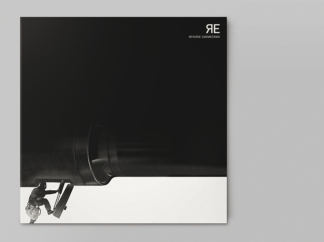 Julien Notter, Sebastien Vigne: Reverse Engineering