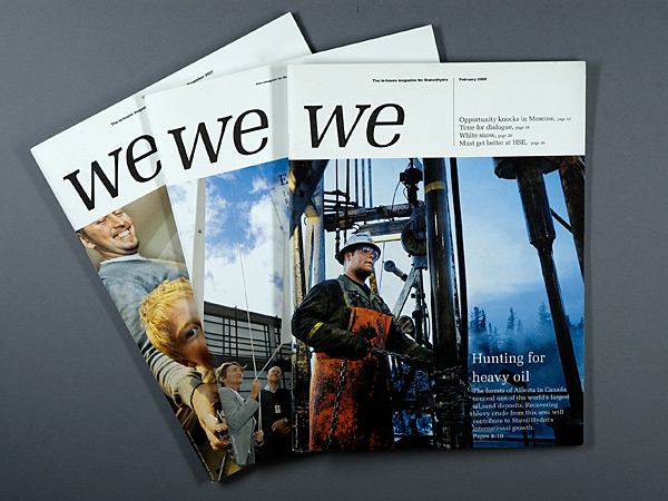 NODE: We Magazine