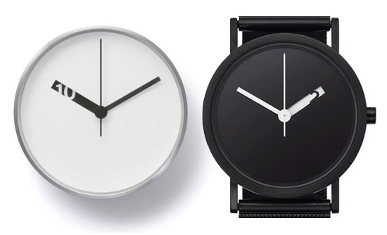 Normal Timepieces: Extra Normal Grande