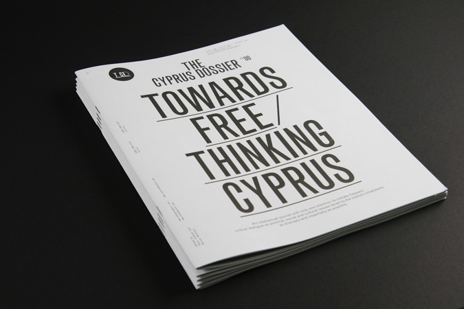 TWO: The Cyprus Dossier